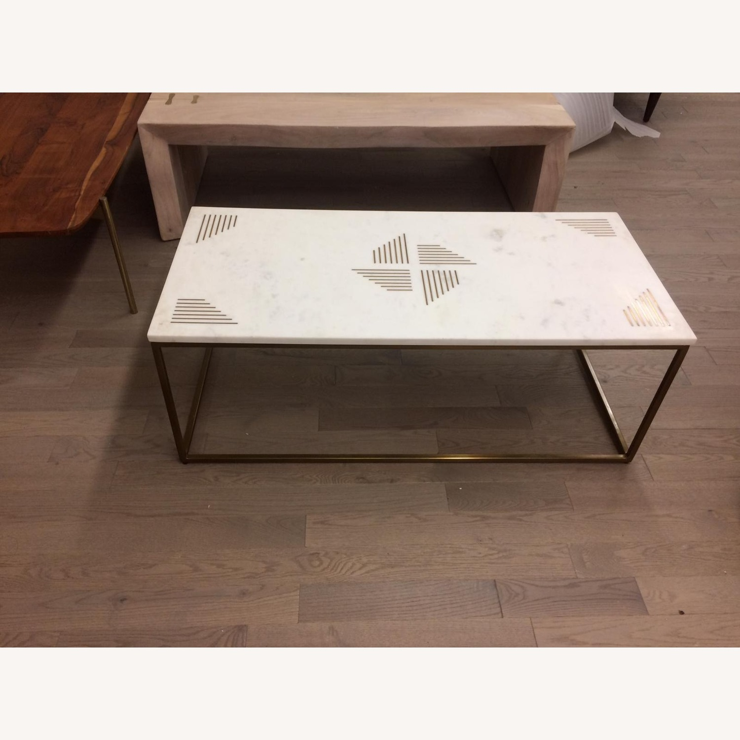 Moe's Home Collection Coffee Table - image-1