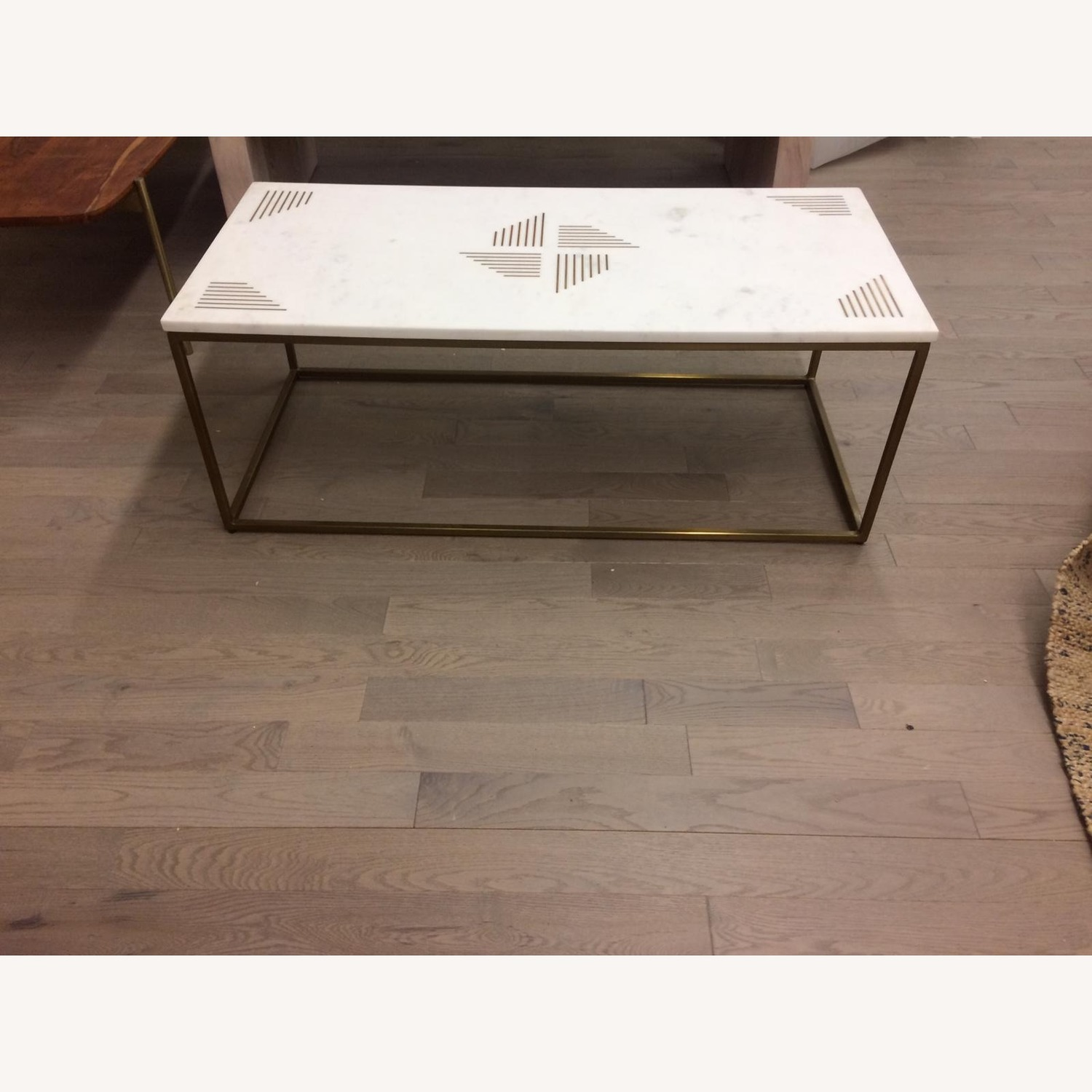 Moe's Home Collection Coffee Table - image-2
