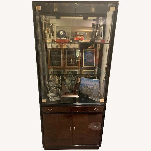 Used Drexel Heritage China Cabinet/Storage Unit for sale on AptDeco