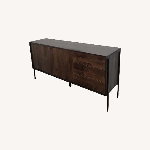Used Moe's Home Collection Sideboard for sale on AptDeco