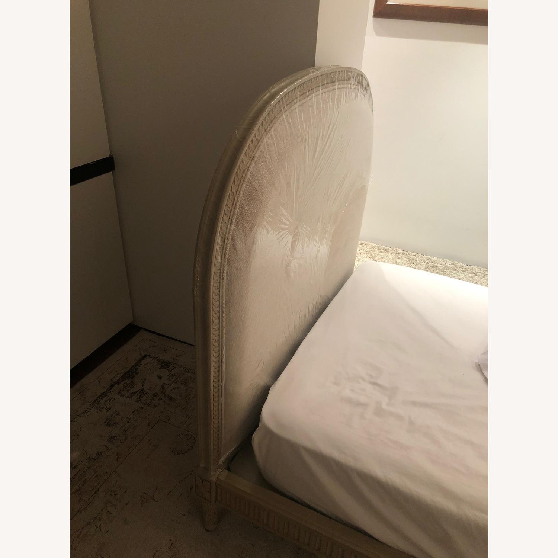 Restoration Hardware Belle Twin Size Bed - image-5