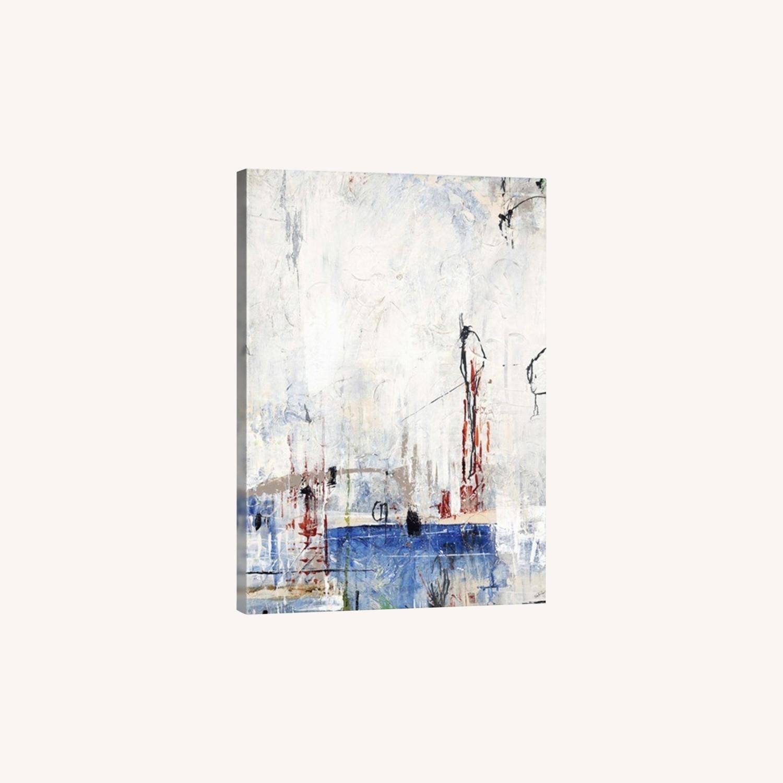 Contemporary Abstract Wall Art - image-0