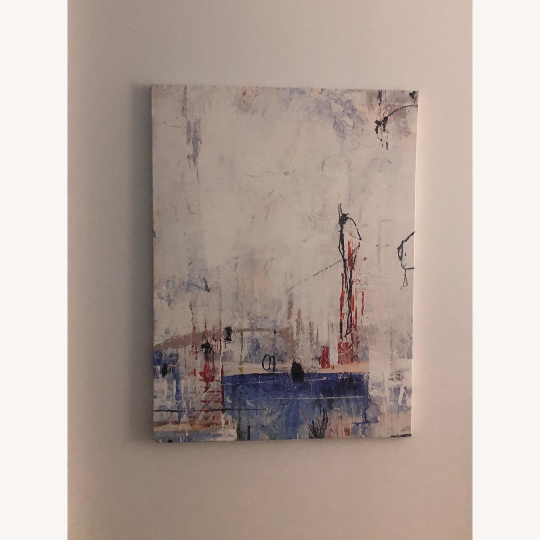 Contemporary Abstract Wall Art - image-5