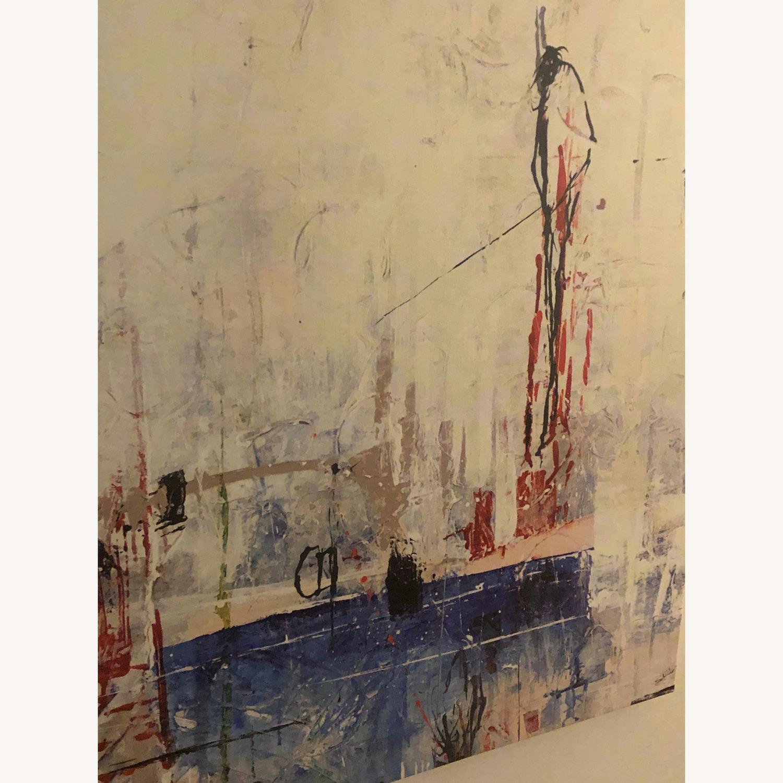 Contemporary Abstract Wall Art - image-3
