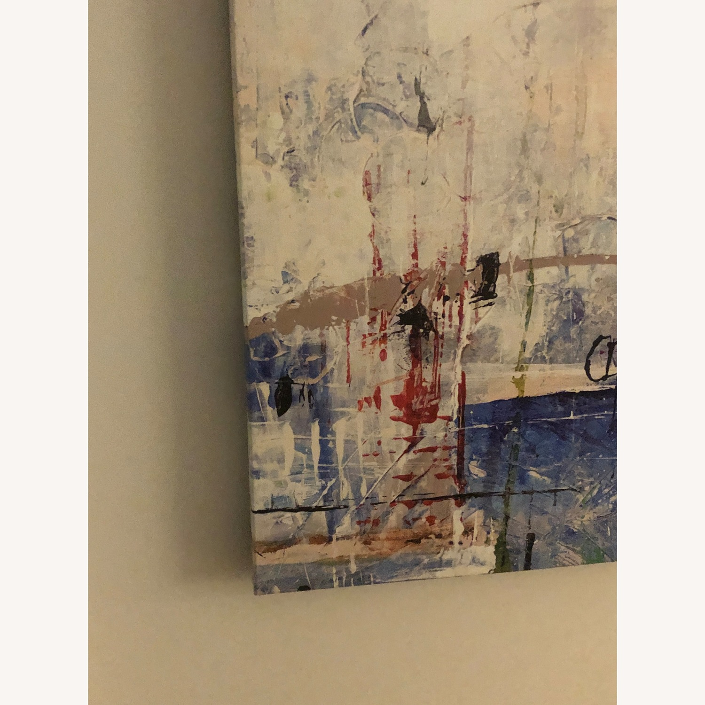 Contemporary Abstract Wall Art - image-2