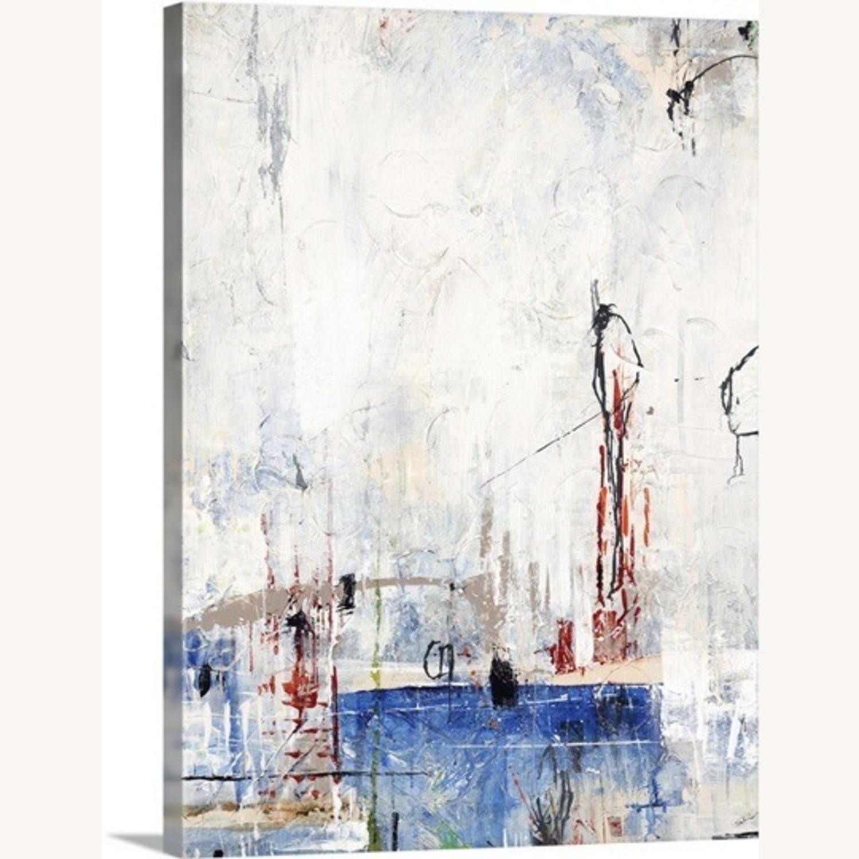 Contemporary Abstract Wall Art - image-1