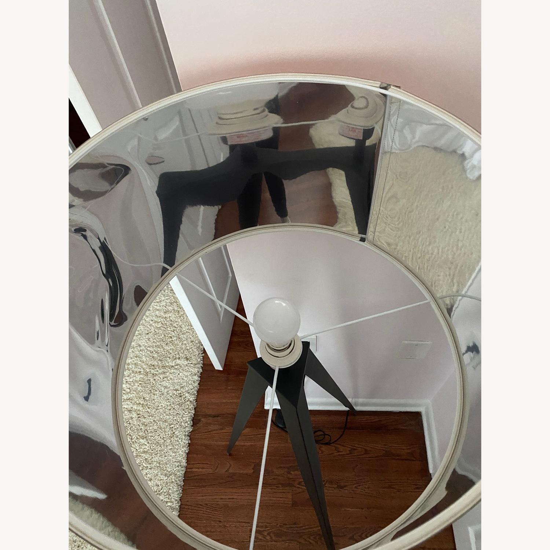 Target Tripod Floor Lamp w/ Copper Shade