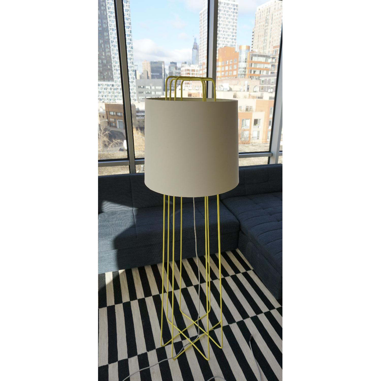 Blu Dot Perimeter Floor Lamp - AptDeco