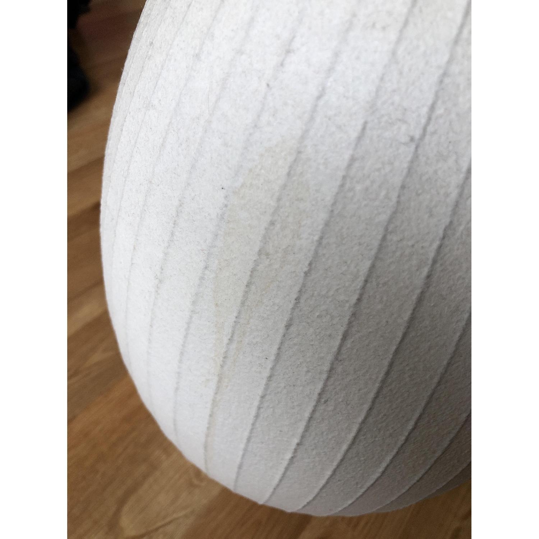 George Nelson Bubble Lamp - image-4