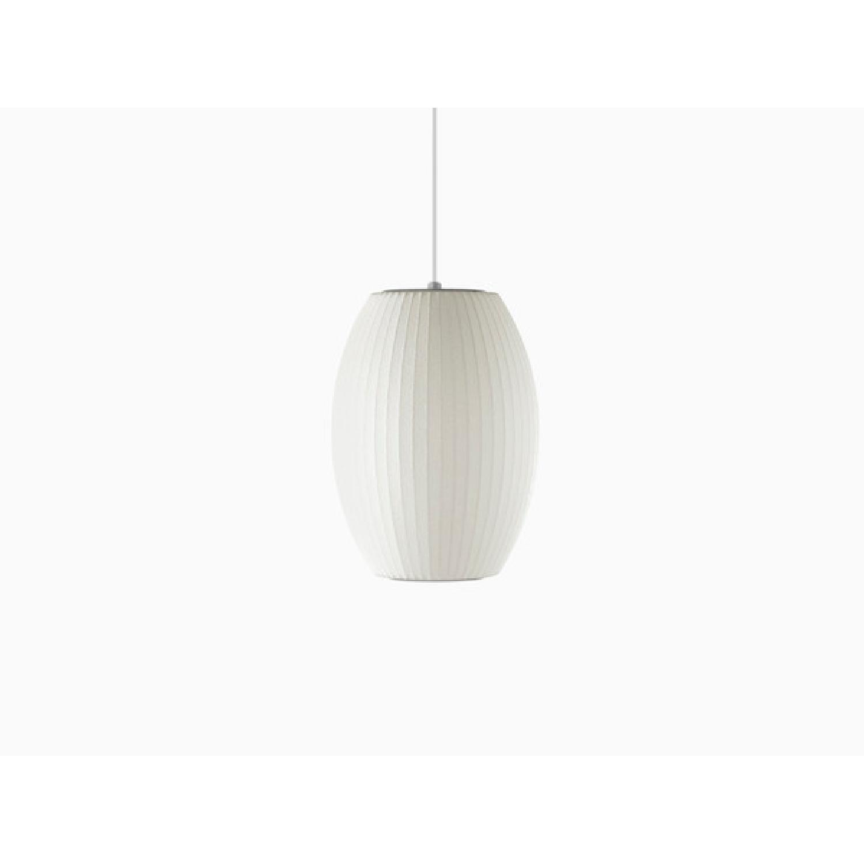 George Nelson Bubble Lamp - image-0