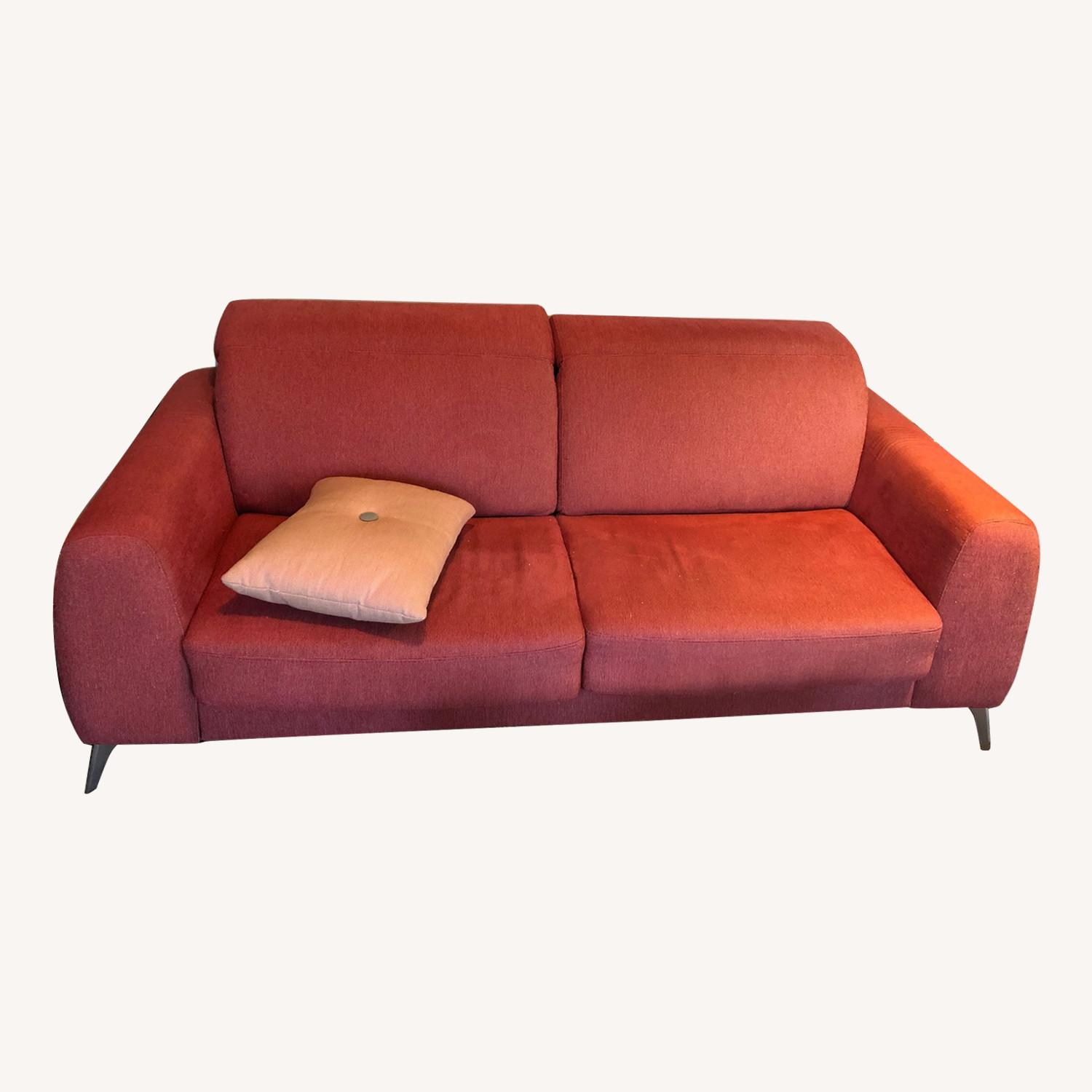 BoConcept Madison Fabric Sofa Bed - image-0