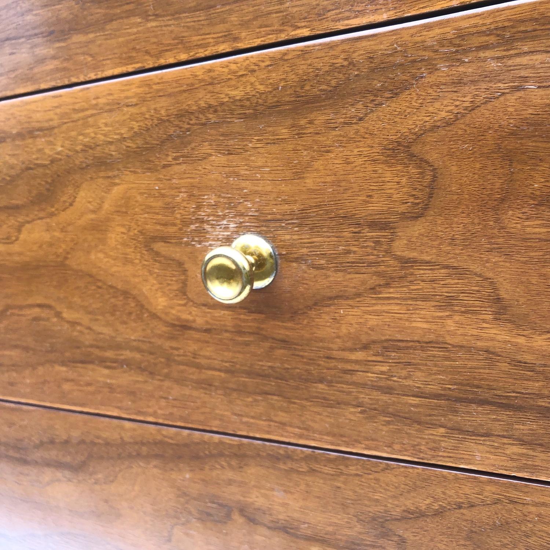 Kent Coffey Mid-Century Highboy Dresser - image-16