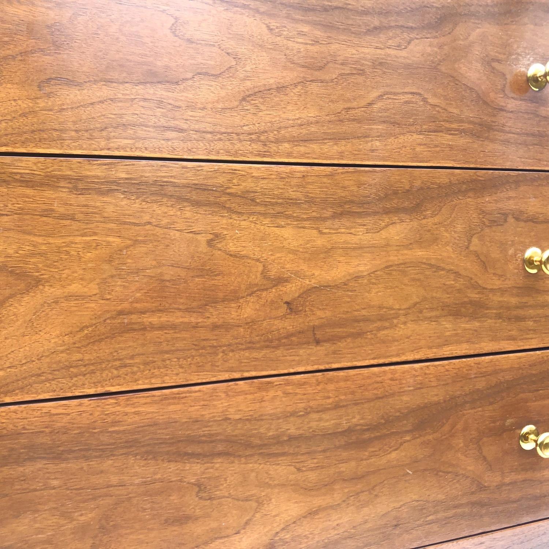 Kent Coffey Mid-Century Highboy Dresser - image-10