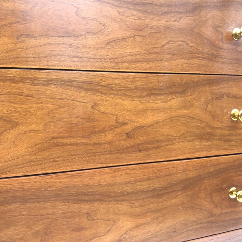 Used Kent Coffey Mid-Century Highboy Dresser for sale on AptDeco