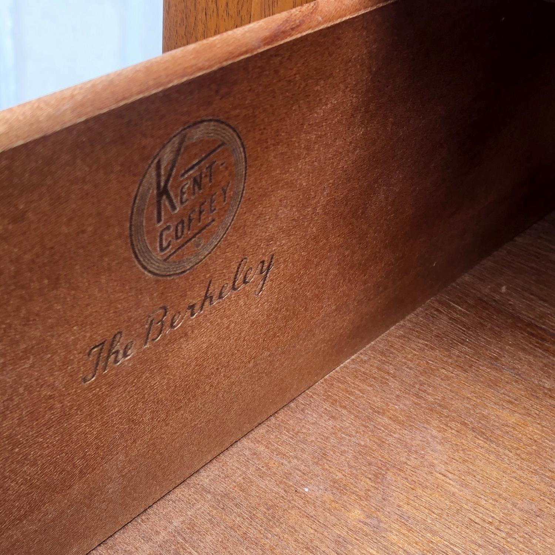Kent Coffey Mid-Century Highboy Dresser - image-14
