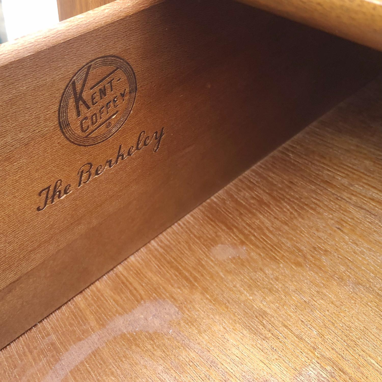 Kent Coffey Mid-Century Modern Dresser w/ Mirror - image-11