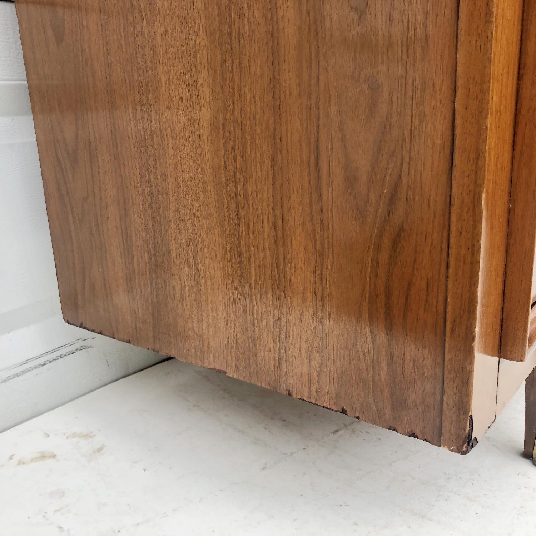 Kent Coffey Mid-Century Modern Dresser w/ Mirror - image-16