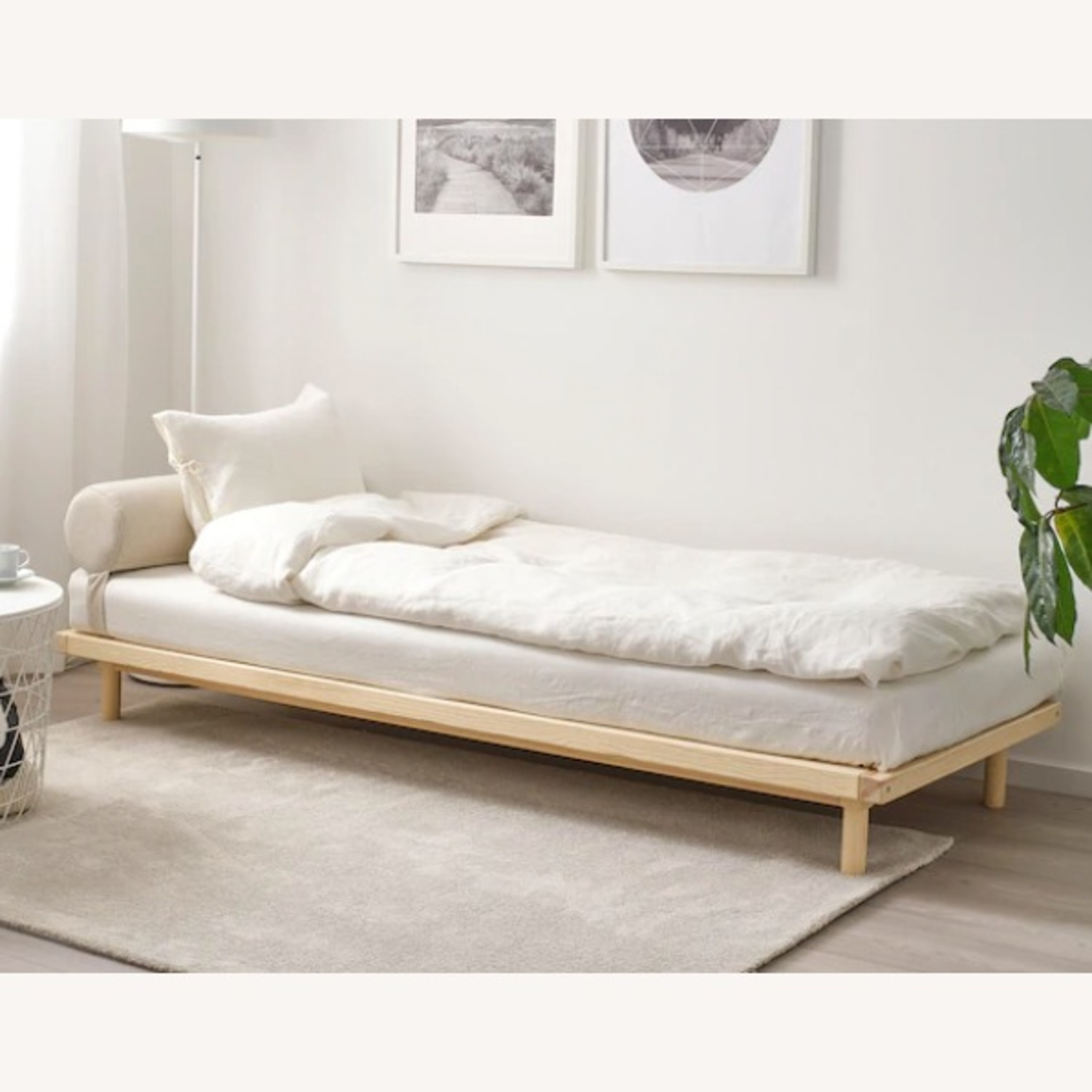 Ikea Virgil Abloh's Markerad Daybed - image-2