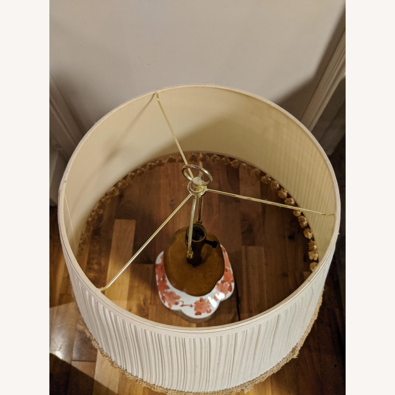 Antique Porcelain Lamps - image-2