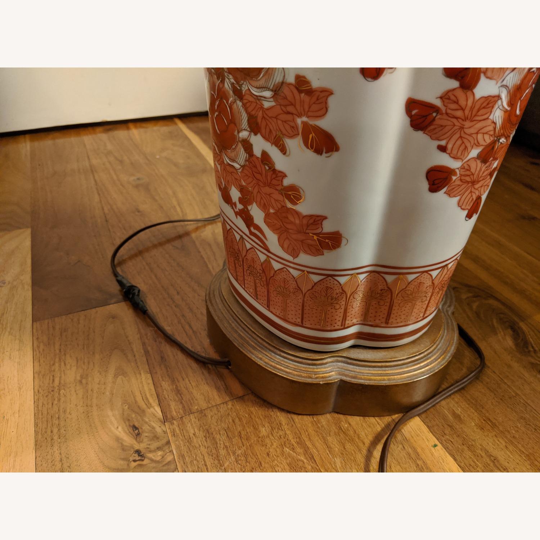 Antique Porcelain Lamps - image-3