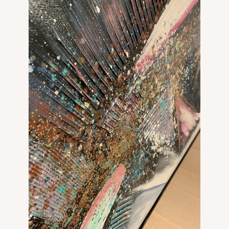 Large Framed Wall Art - image-5