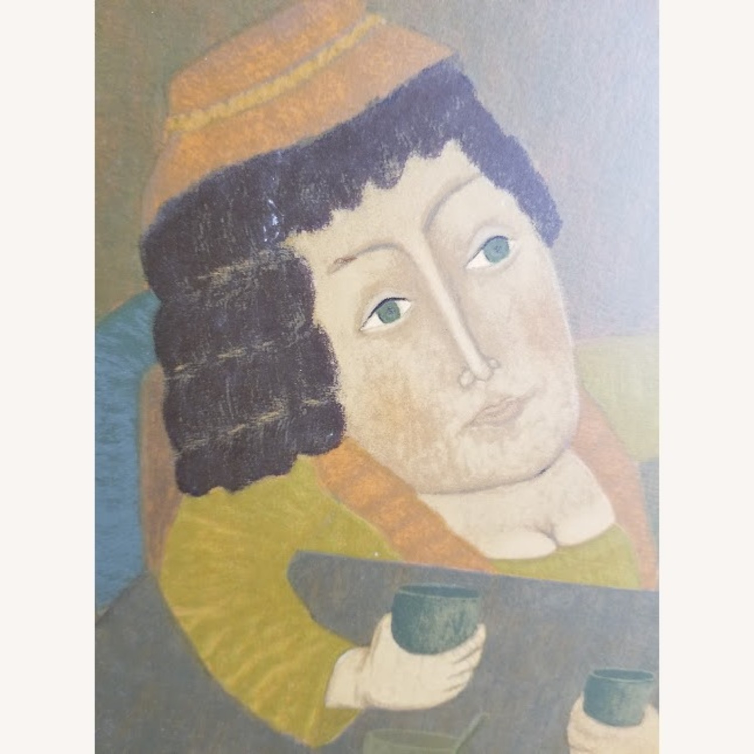 Signed Numbered Colombian Art Print by Antonio Samudio - image-9