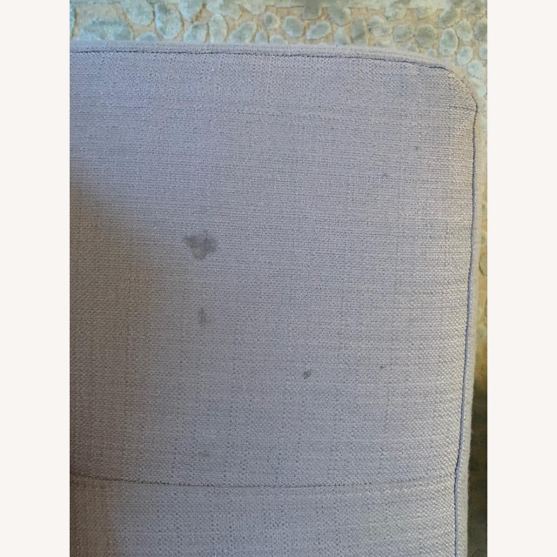 ABC Carpet & Home Convertible Sofa & Ottoman - image-4