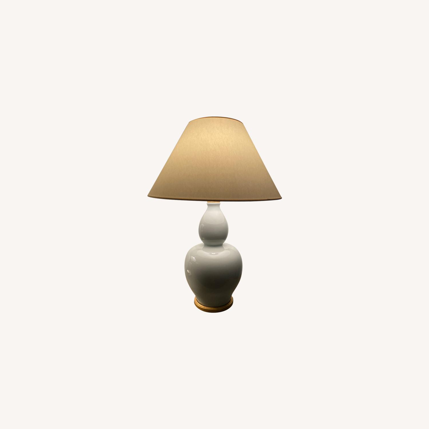 Circa Lighting Yue Double Gourd Table Lamp Set of 2 - image-0