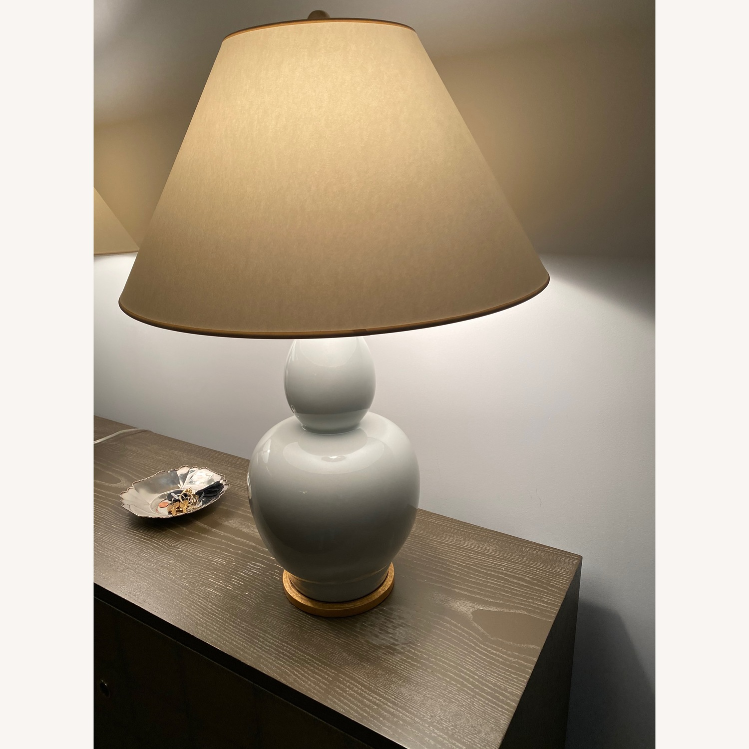 Circa Lighting Yue Double Gourd Table Lamp Set of 2 - image-3