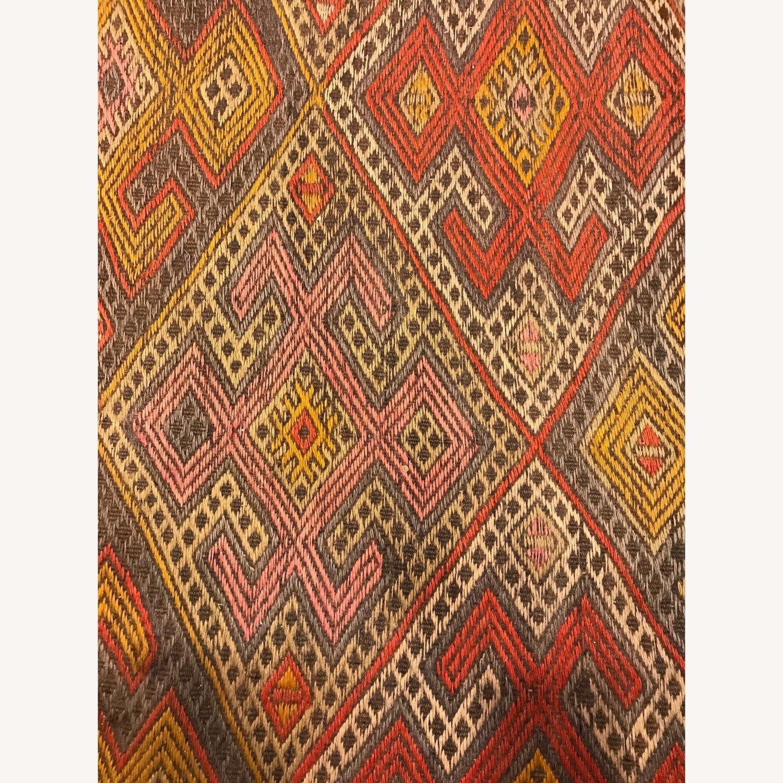 Authentic Turkish Rug