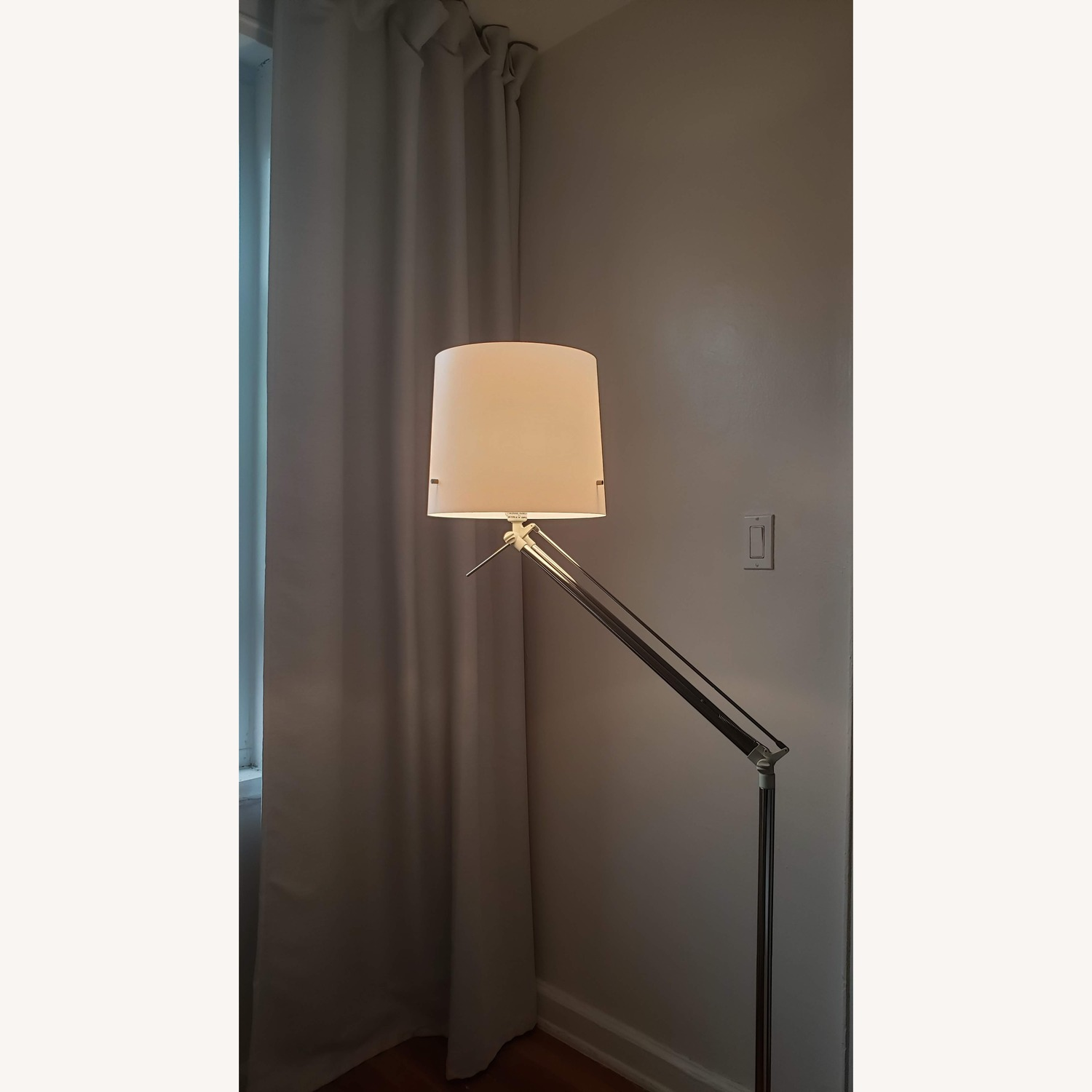 Ikea Limited Edition Lamp - image-2