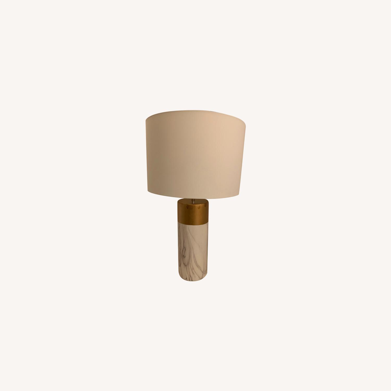 Joss & Main Ceramic Table Lamp