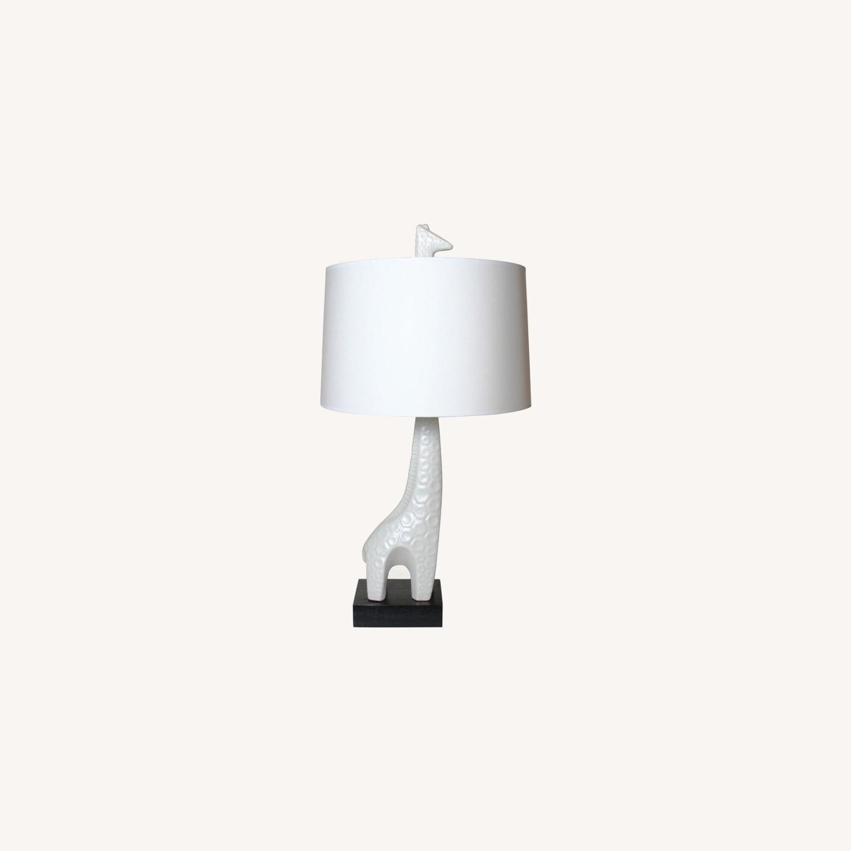 Jonathan Adler Giraffe Table Lamps