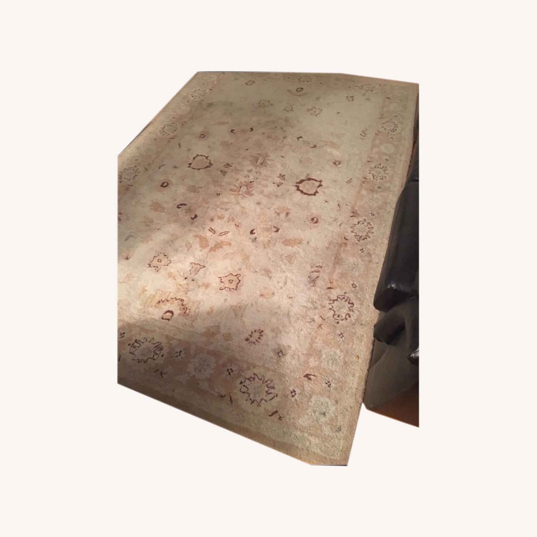 Safavieh Wool Pile Rug - image-0