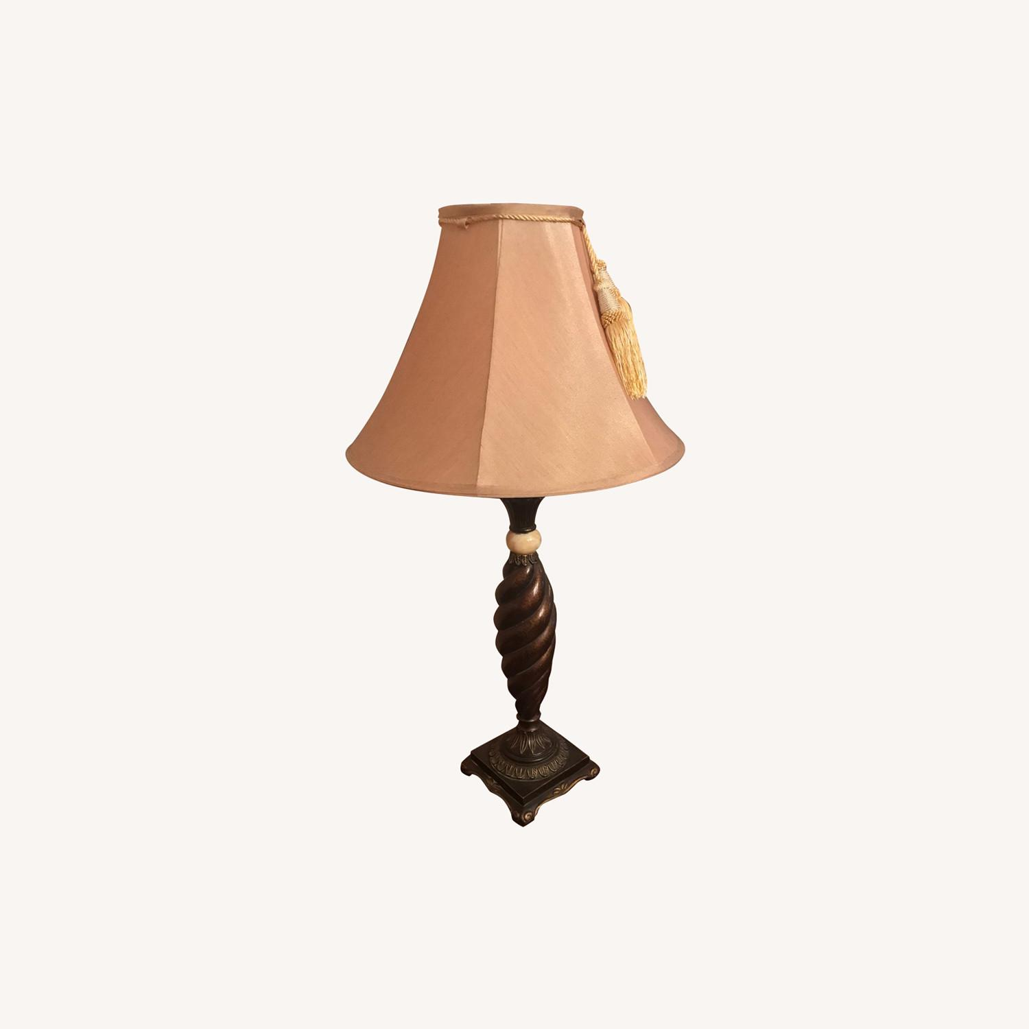Raymour & Flanigan Table Lamps - image-0