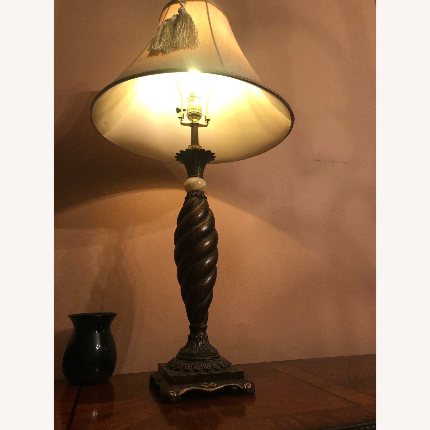 Raymour & Flanigan Table Lamps
