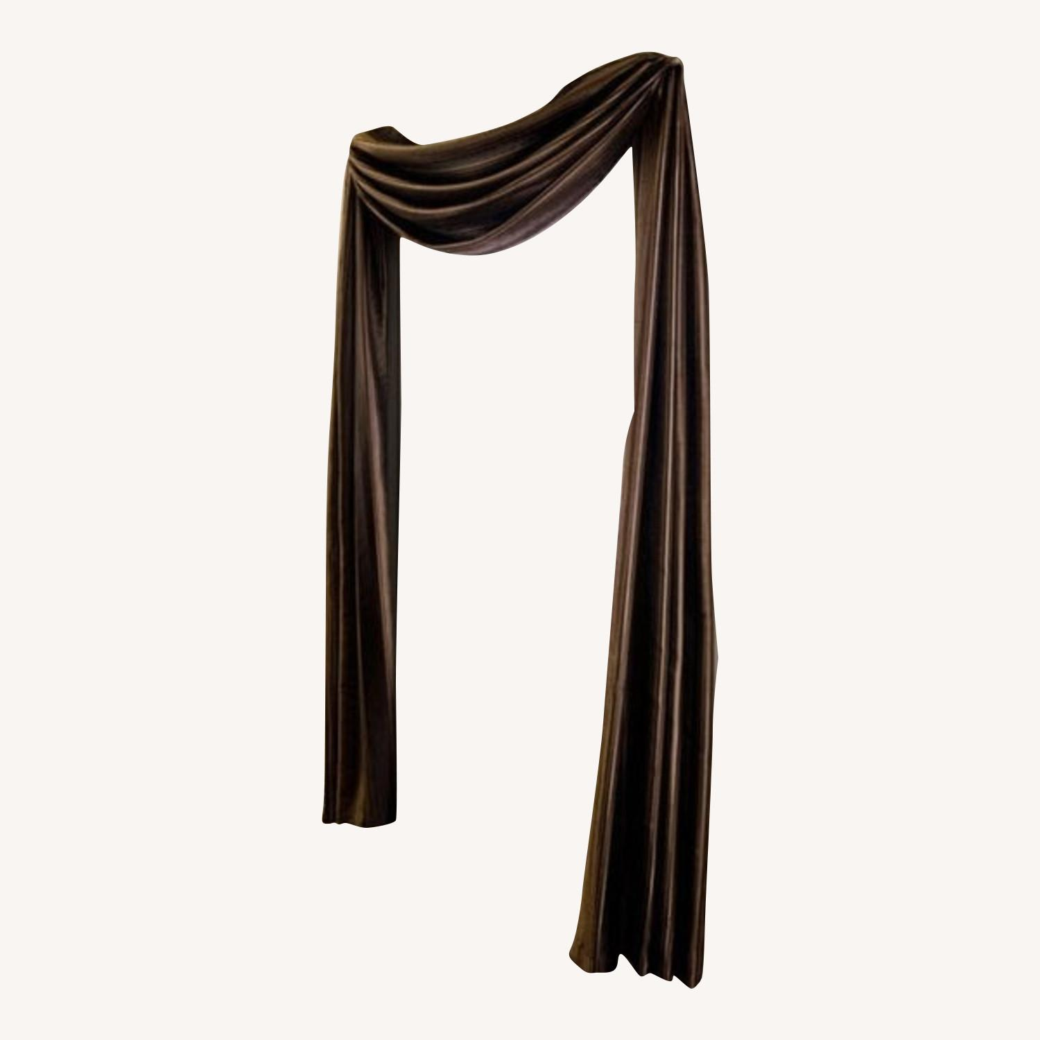 Jaipur Stripe Window Scarf