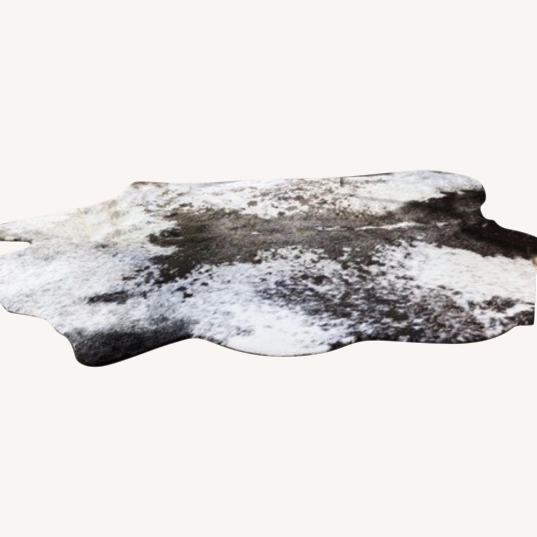 Cowhide Area Rug - image-0