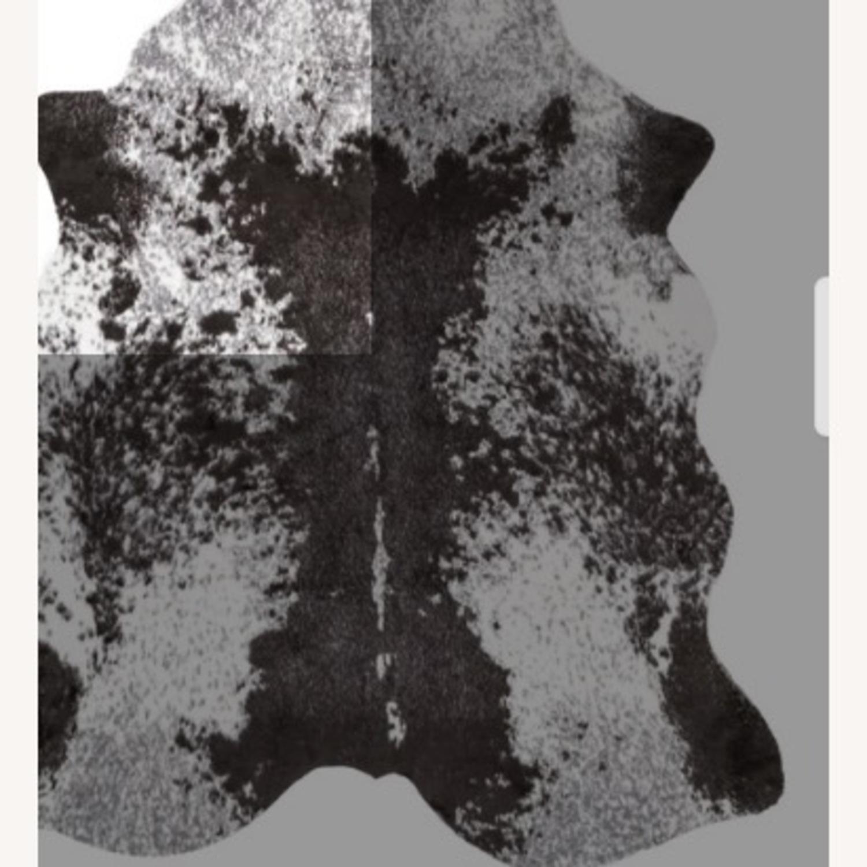 Cowhide Area Rug - image-3