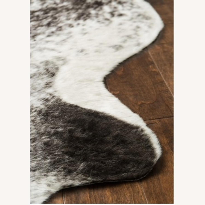 Cowhide Area Rug - image-1
