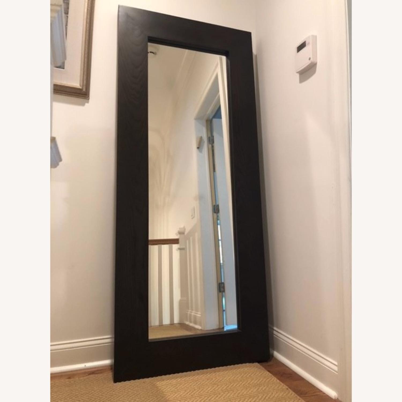 Black Frame Mirror - image-1