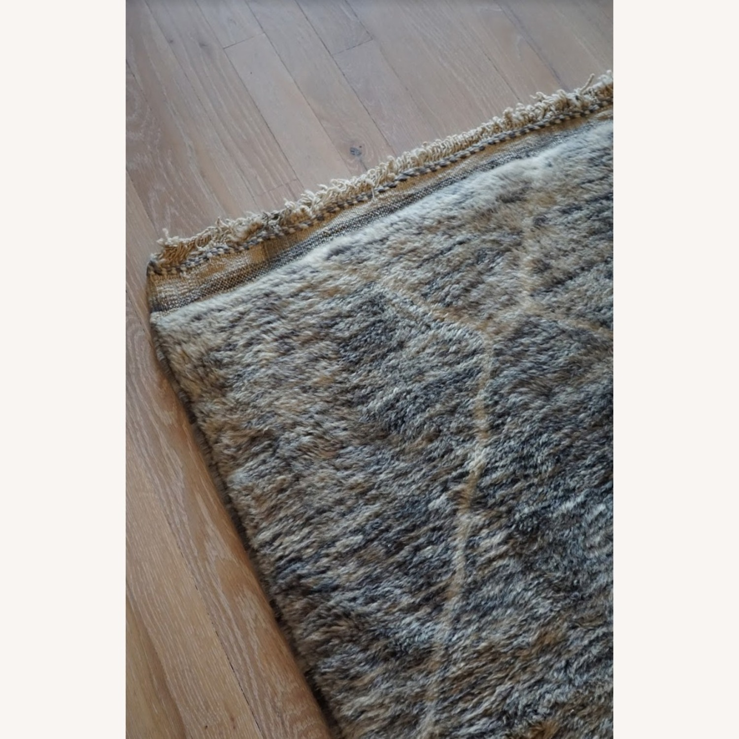 ABC Carpet and Home Beni Ourain Moroccan Rug - image-3