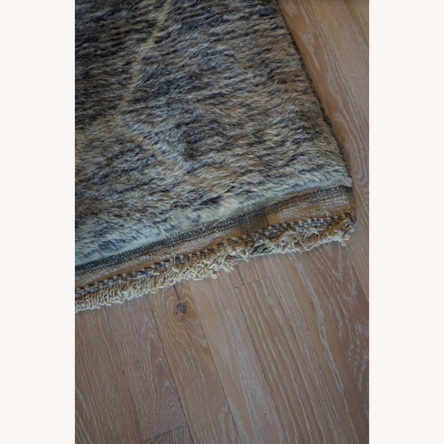 ABC Carpet and Home Beni Ourain Moroccan Rug - image-2