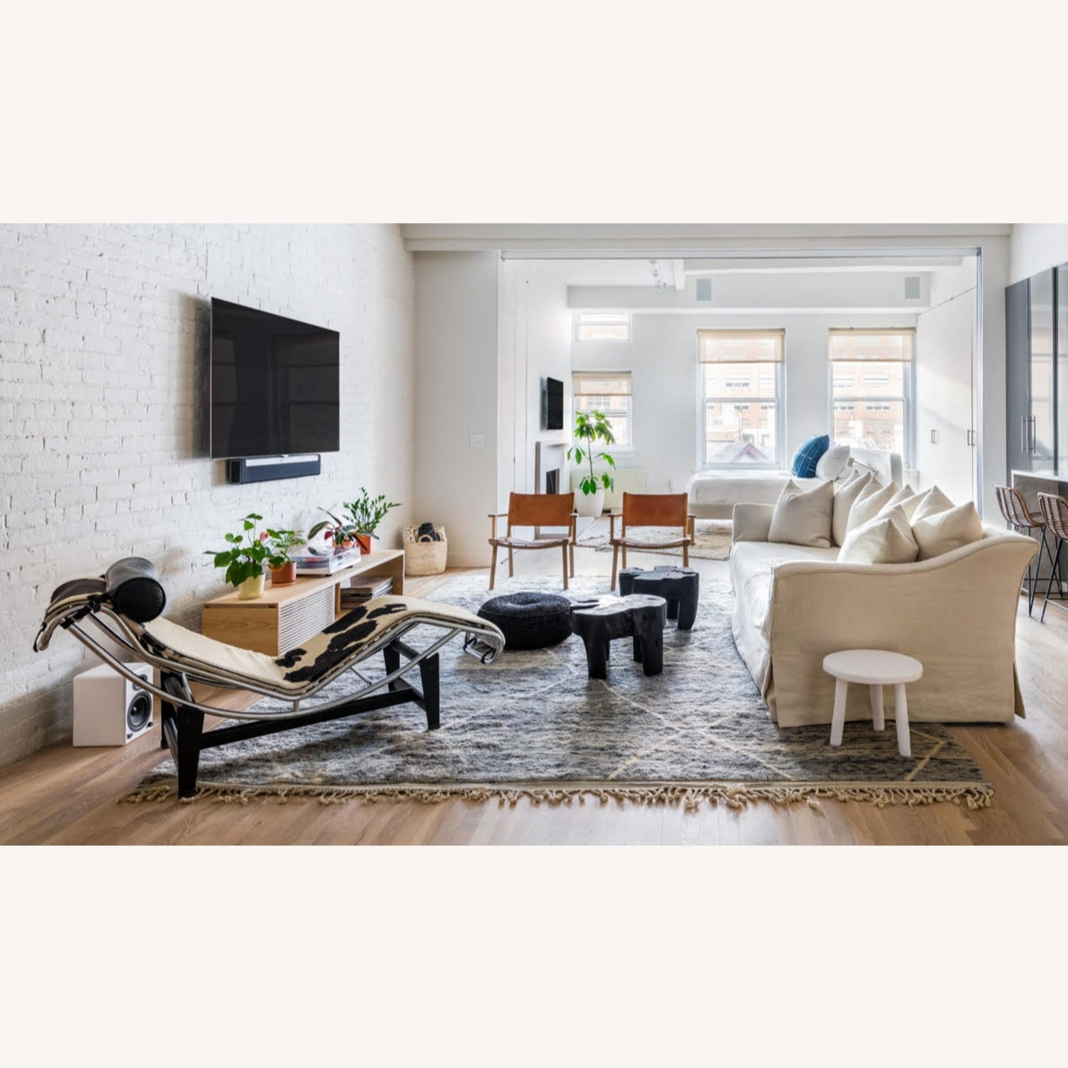 ABC Carpet and Home Beni Ourain Moroccan Rug - image-4