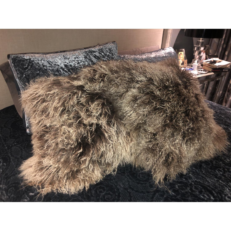 Fur pillows - image-3