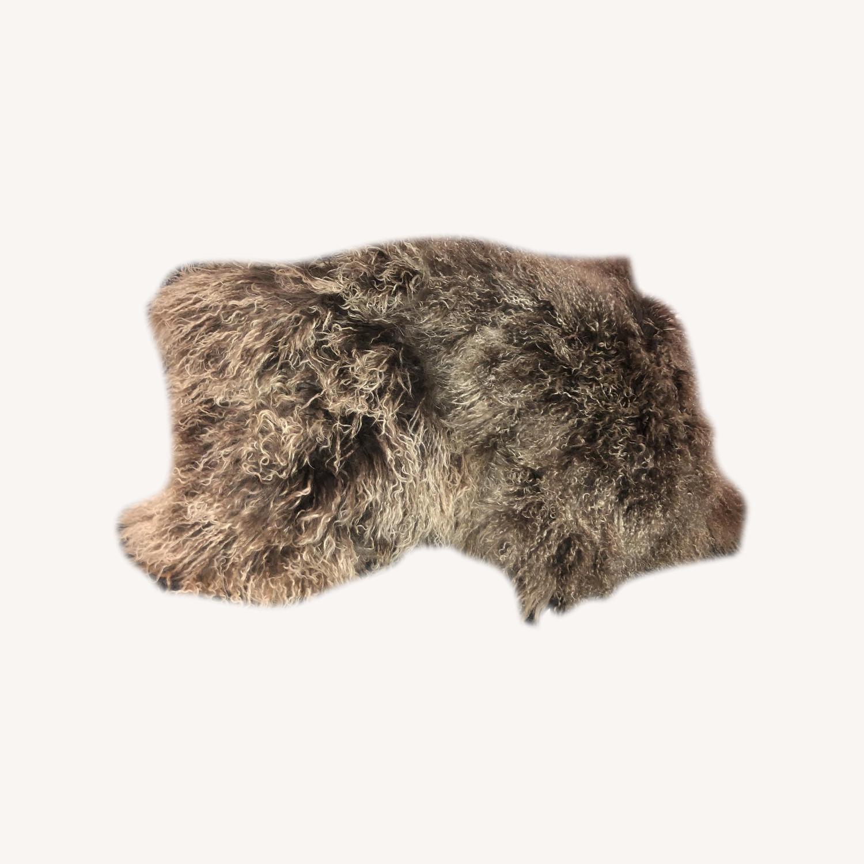 Fur pillows - image-0