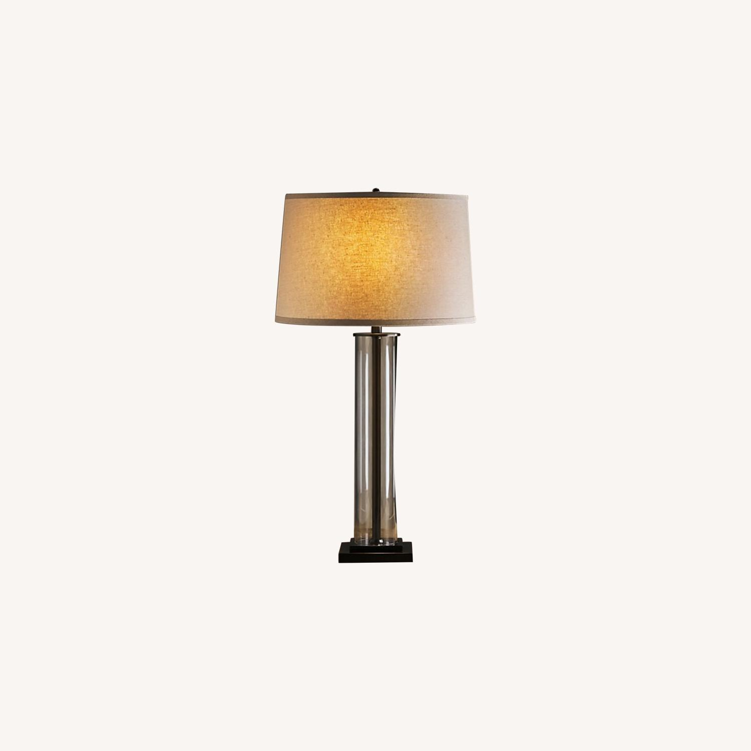 Restoration Hardware - 2 Table Lamps