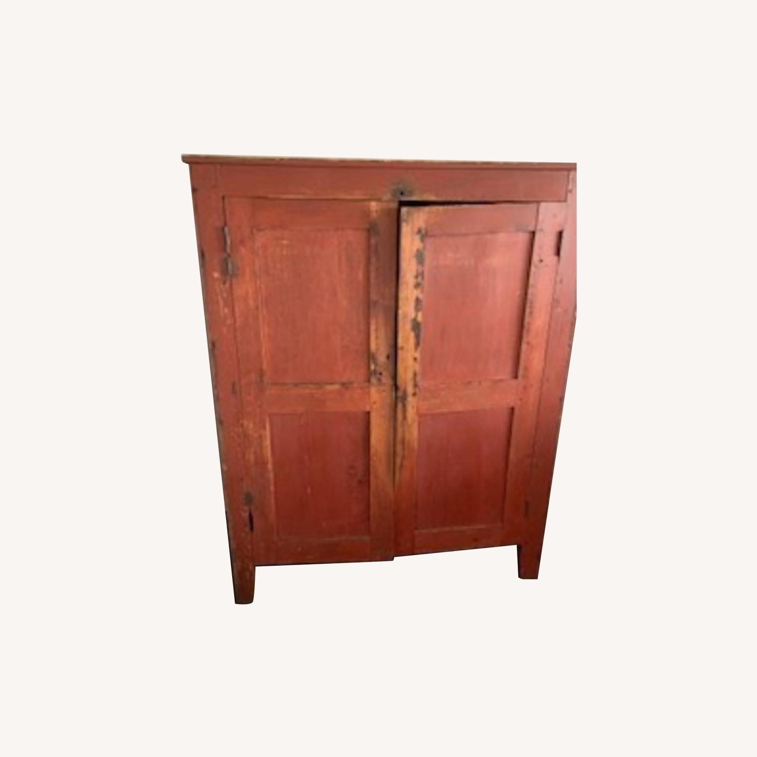 Country Farm armoire or cupboard