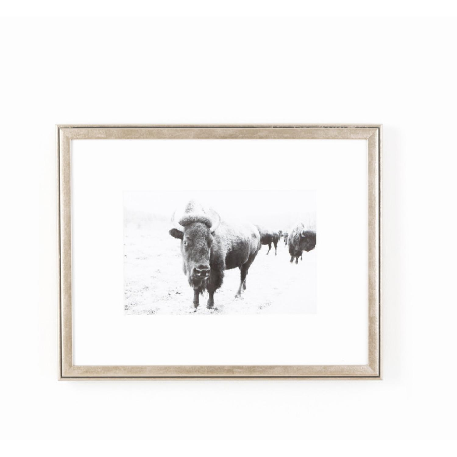 Why Hello Framed Wall Art - image-3
