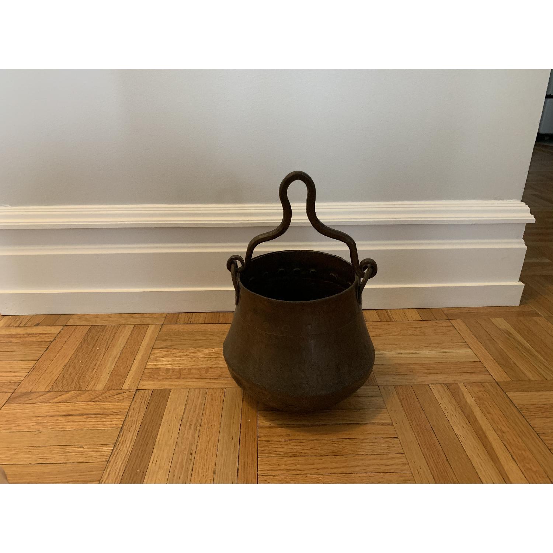 Decorative Copper Pots - image-2